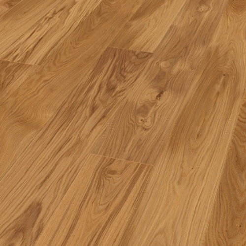RBI SAGA Exclusive nature brushed oak parkett